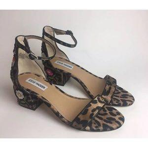 Steve Madden Inca heels size 7M